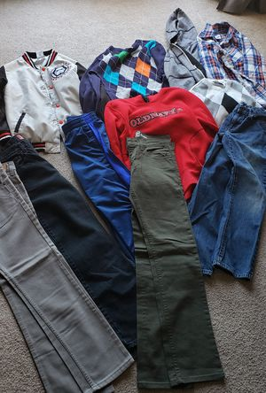 Clothes for Sale in Hesperia, CA