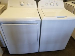 Nice Washer and Dryer for Sale in Fort Pierce, FL