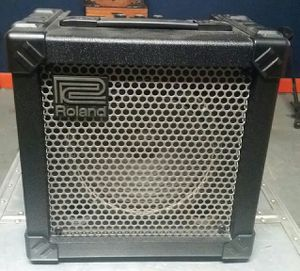 Roland Cube 15 Electric Guitar Combo Amp for Sale in Minooka, IL