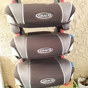 Booster seats stroller infantino baby carrier for Sale in West Covina, CA
