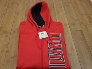 Puma Hoodie Jacket size M for Men for Sale in Lynwood, CA