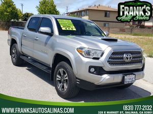 2016 Toyota Tacoma for Sale in Salinas, CA