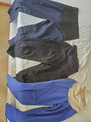Maternity Clothes Bottoms and Tops for Sale in Virginia Beach, VA