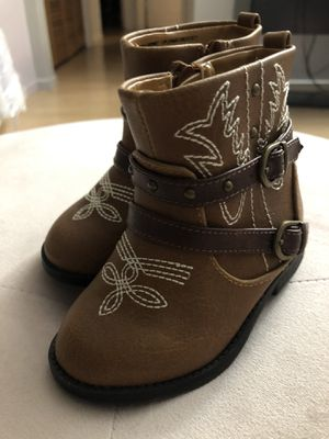 Garanimals Girl Boots for Sale in San Leandro, CA