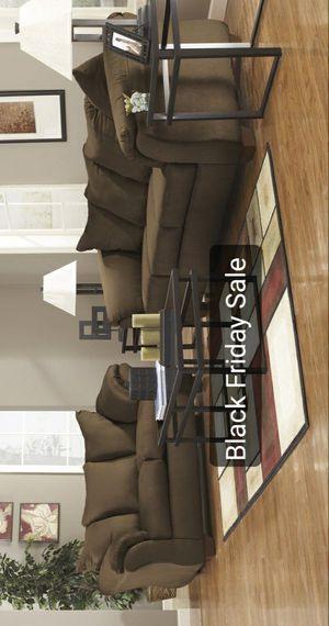 🔥Same Day DeliverySPECIAL] Darcy Cafe Living Room Set byAshley for Sale in Baltimore, MD