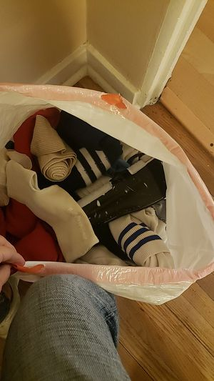 Free soccer socks, shin guards, and wraps for Sale in Fullerton, CA