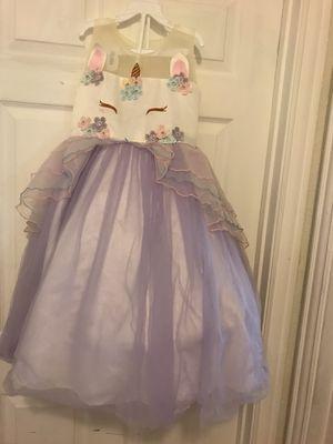 Dress unicorn #8-9 for Sale in Dallas, TX