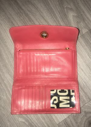 Marc Jacobs and coach wallets for Sale in Phoenix, AZ