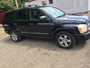 Nice 06 Dodge Durango Limited Hemi for Sale in Pittsburgh, PA