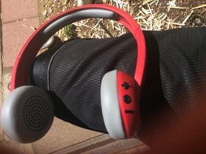 Skullcandy Bluetooth headphones for Sale in Cañon City, CO