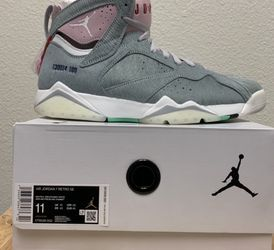 """Nike Air Jordan 7 Retro """"Hare 2.0"""" Size 11 DS DeadStock for Sale in West Covina,  CA"""