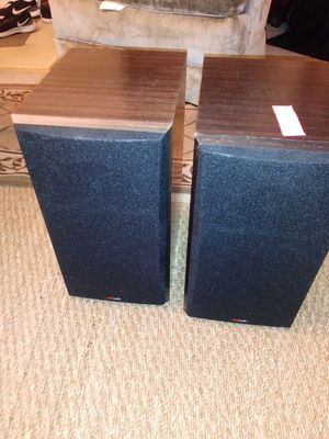 Polk audio for Sale in Rockville, MD