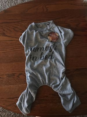 Dog pajamas for Sale in Columbus, OH
