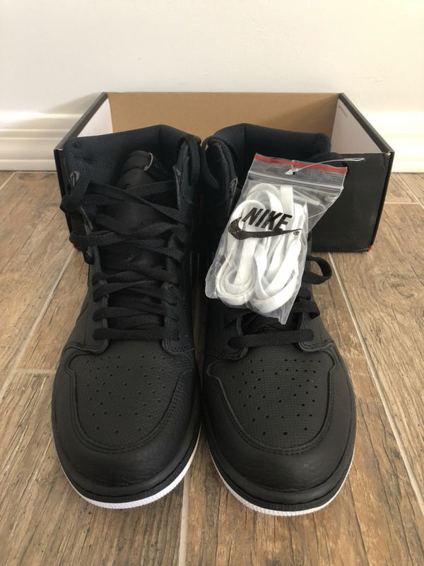 6a53fc8f656 Air Jordan 1 Retro High OG Perforated men s basketball shoes size 12 ...