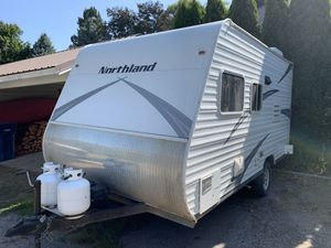 17ft Northland Trailer for Sale in Leavenworth, WA
