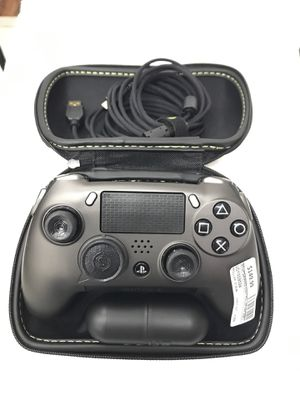 Scupgaming controller vantage 2 PS4 for Sale in Cedar Hill, TX