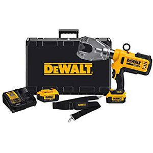 DEWALT DCE350M2 Cordless Dieless Crimping Tool for Sale in Washington, DC