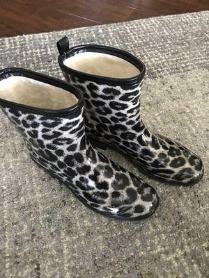 Rain boots Sz 11 for Sale in West Sacramento, CA