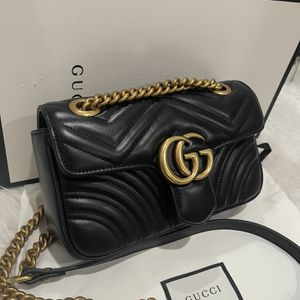 Gucci Marmont Mini Bag for Sale in Long Beach, CA