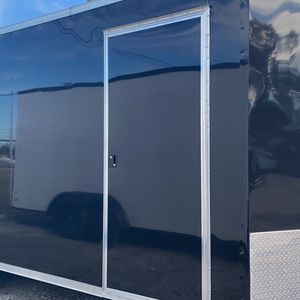 7x14TA, 7x16TA 7k 7' NationCraft Enclosed for Sale in Port Richey, FL