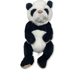 """FurReal Friends Interactive Animated Panda Cub Plush Moves Sounds 9"""" Hasbro 2009 for Sale in OR,  US"""