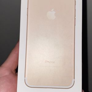 iPhone 7 128 Gb for Sale in St. Peters, MO