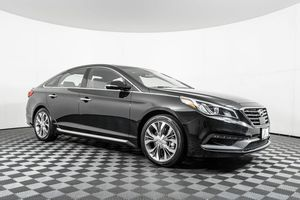 2015 Hyundai Sonata for Sale in Puyallup, WA