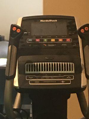 NordicTrack elliptical trainer for Sale in Urbana, OH