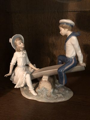Lladro figurine for Sale in Pueblo, CO