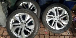 Honda rims for Sale in Temple Hills, MD