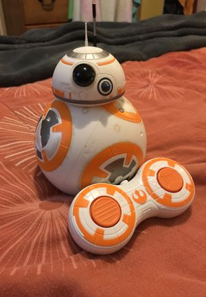BB-8 remote control for Sale in Miami, FL