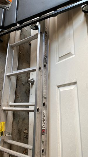 Extension ladder for Sale in West Jefferson, OH