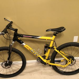 Giant Nrs XTC 1 Mtb Mountain Bike for Sale in Reston, VA