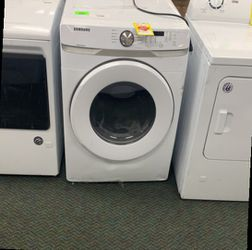 SAMSUNG DVG48T6000W GAS DRYER K4 for Sale in Westminster,  CA