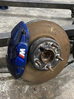 Bmw F30 F80 M3 / M4 Calipers for Sale in Fort Lauderdale, FL