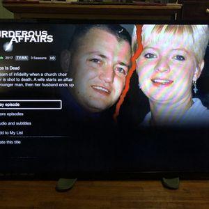 """60"""" Vizio Smart Tv E601i-A3 for Sale in Compton, CA"""