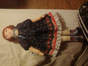 Antique doll for Sale in Laramie, WY