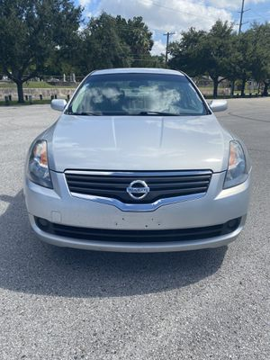 Nissan Altima 2009 for Sale in Tampa, FL