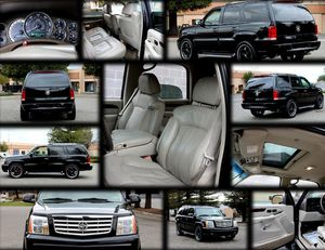 2002 Cadillac AWD price$800 for Sale in Baltimore, MD