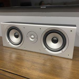 Polk Audio CS2 Center Speaker for Sale in Brooklyn, NY