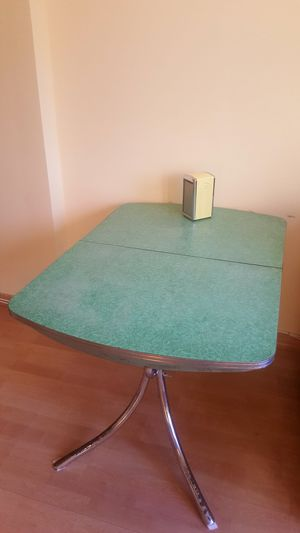 Retro Formica Table for Sale in Washington, DC