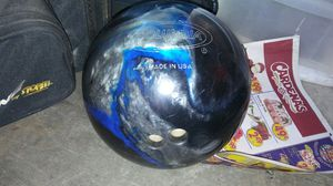 Bowling ball for Sale in Highland, CA