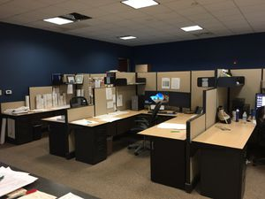Gently used Office Furniture for Sale in Virginia Beach, VA
