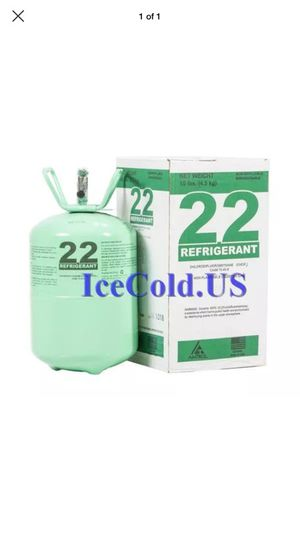 Freon R22 for Sale in MD, US