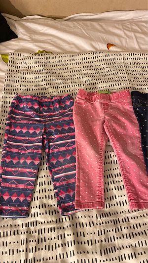 Toddler Girl Jeans/Pants for Sale in Los Angeles, CA