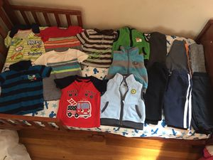 Boys 12 month clothes for Sale in South Saint Paul, MN