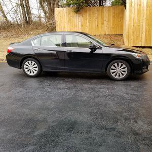 2015 Honda Accord for Sale in Fredericksburg, VA