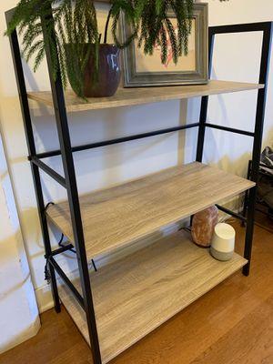 3-tier Ladder Bookshelf for Sale in Chicago, IL