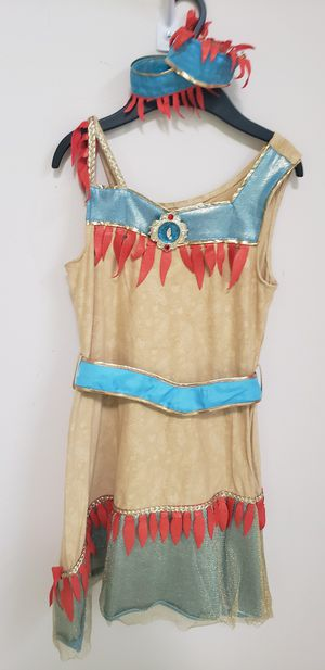 Size 9/10 costume for Sale in Lynnwood, WA