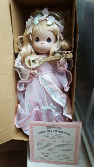Ashton Drake Porcelain Doll for Sale in Round Rock, TX